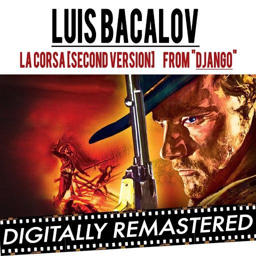 "Luis Bacalov альбом La Corsa (2nd Version) - ( From "" Django Unchained "" & "" Django "")"
