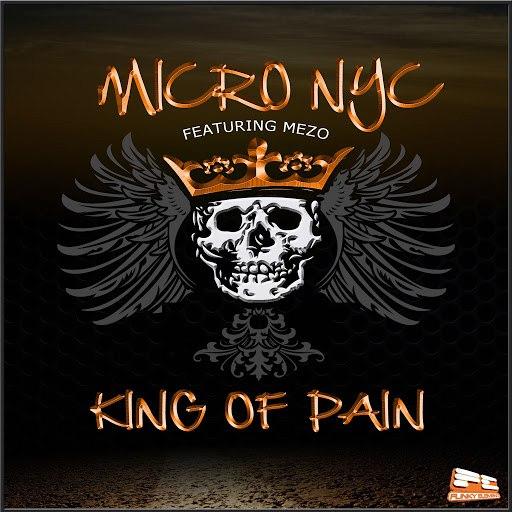 Mezo альбом King Of Pain