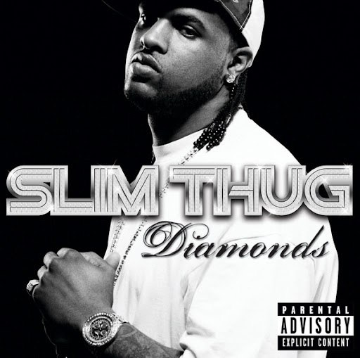 Slim Thug альбом Diamonds