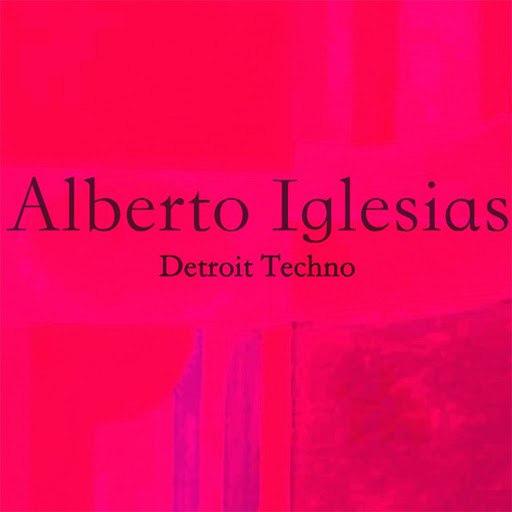 Alberto Iglesias альбом Detroit Techno