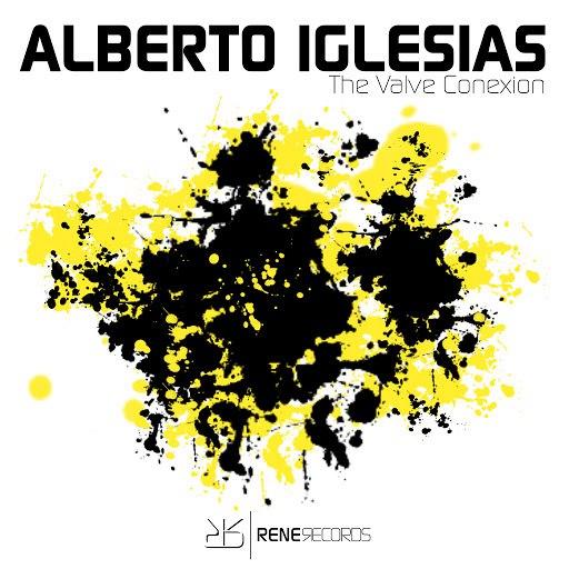 Alberto Iglesias альбом The Valve Conexion