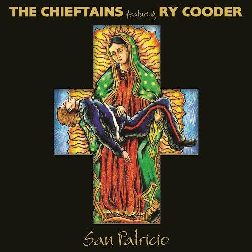 The Chieftains альбом San Patricio