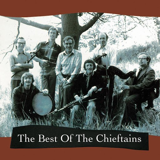 The Chieftains альбом The Best Of The Chieftains