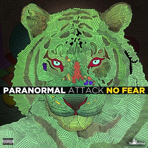 Paranormal Attack альбом No Fear