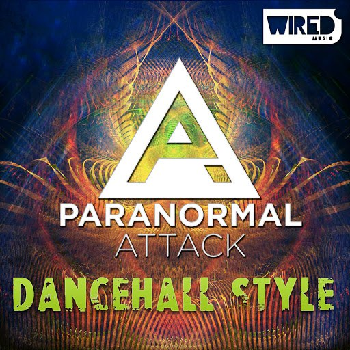 Paranormal Attack альбом Dancehall Style