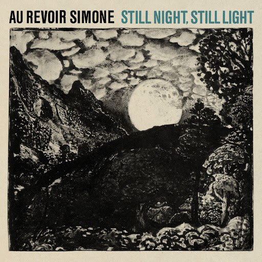 Au Revoir Simone альбом Still Night, Still Light