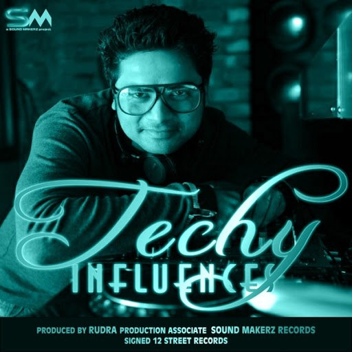 Rudra альбом Techy Influences