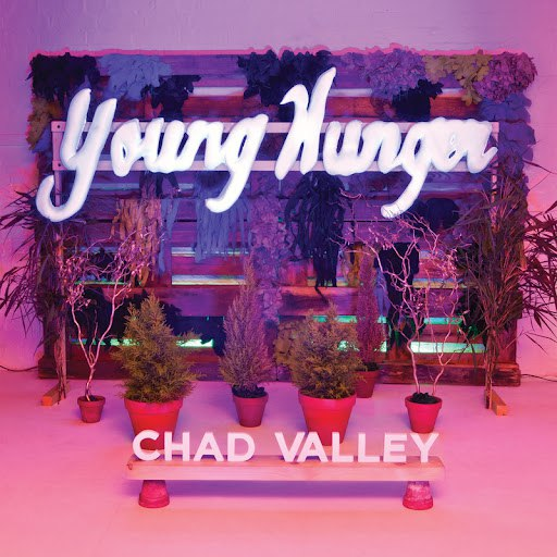 Chad Valley альбом Young Hunger