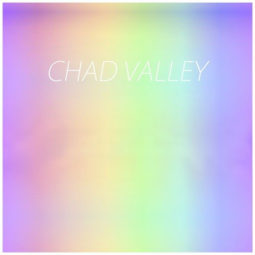 Chad Valley альбом Chad Valley EP