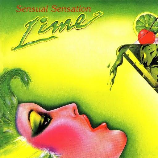 Lime альбом Sensual Sensation
