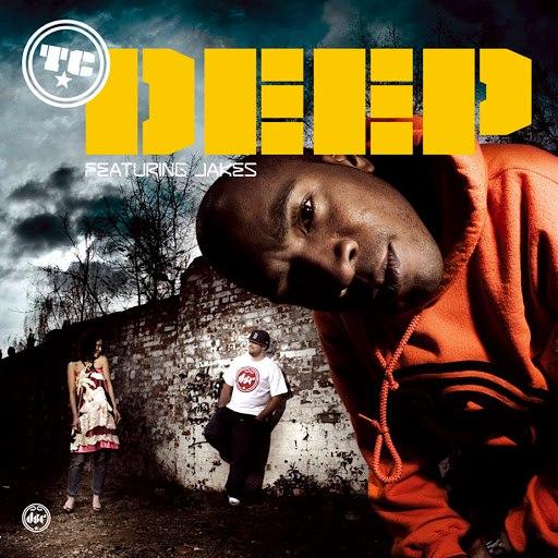 TC альбом Deep / Robots
