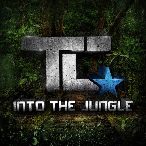 TC альбом Into the Jungle / Deuces