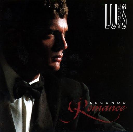 Luis Miguel альбом Segundo Romance
