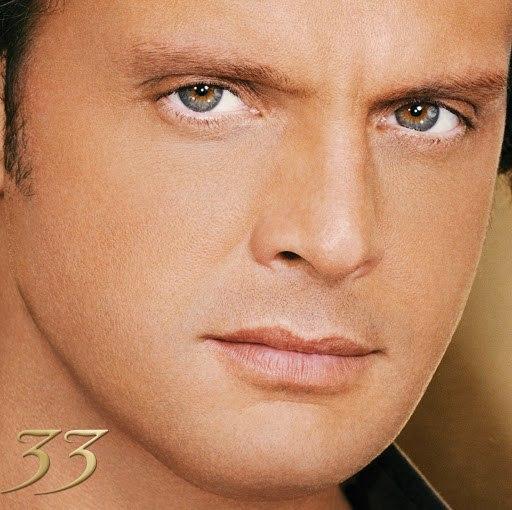 Luis Miguel альбом 33