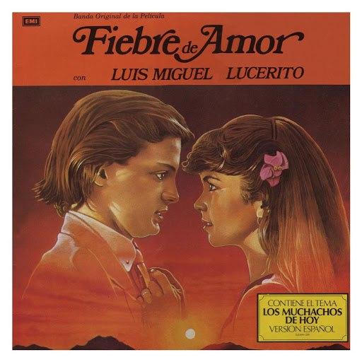 Luis Miguel альбом Fiebre De Amor