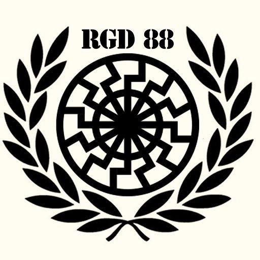 RGD 88 альбом RGD 88
