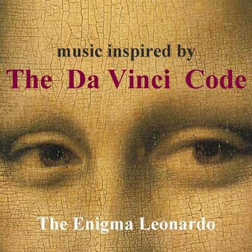V альбом Music Inspired By The Da Vinci Code - The Enigma Leonardo