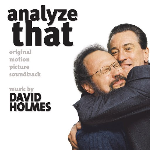 David Holmes альбом Analyze That (Edited Version)