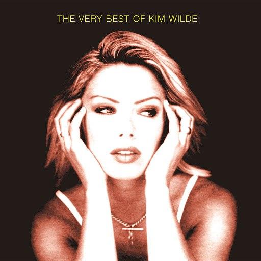 Kim Wilde альбом The Very Best Of Kim Wilde