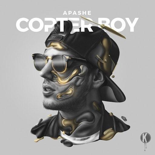 Apashe альбом Copter Boy