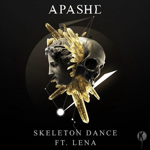 Apashe альбом Skeleton Dance