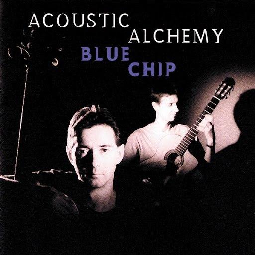 Acoustic Alchemy альбом Blue Chip