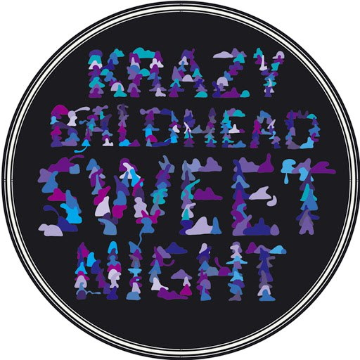 Krazy Baldhead альбом Sweet Night