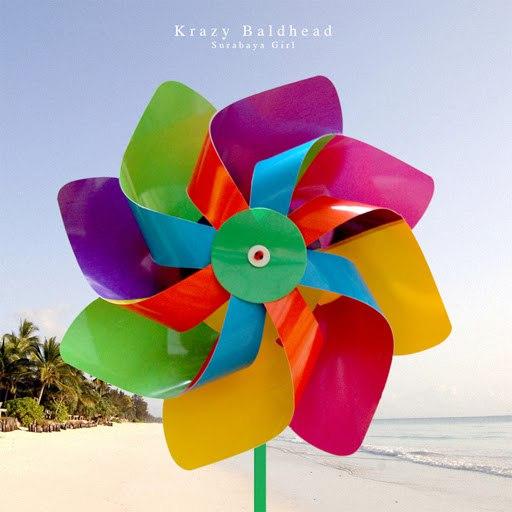 Krazy Baldhead альбом Surabaya Girl