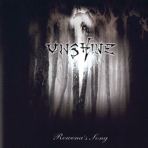 Unshine альбом Rowena's Song