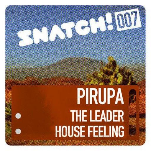 Pirupa альбом Snatch007