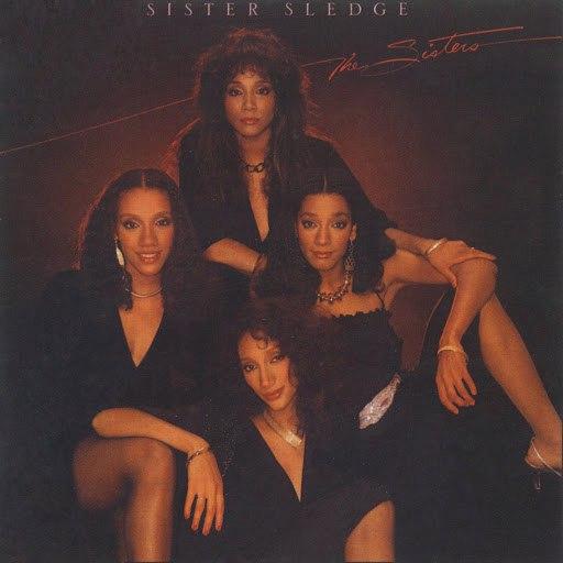 Sister Sledge альбом The Sisters