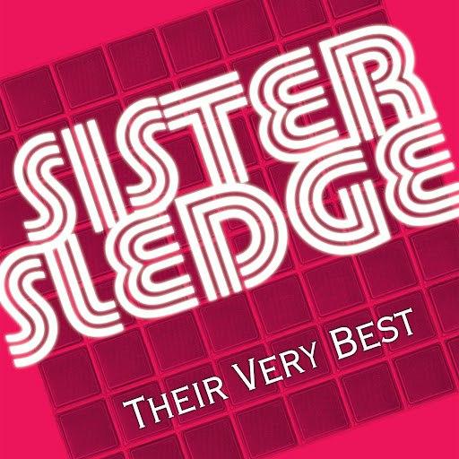 Sister Sledge альбом Their Very Best