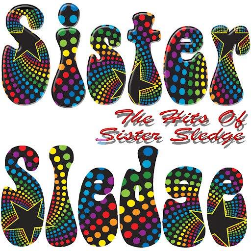 Sister Sledge альбом The Hits Of Sister Sledge