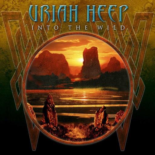 Uriah Heep альбом Into The Wild