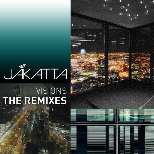 Jakatta альбом Visions (The Remixes)