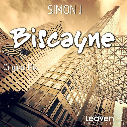 Simon J альбом Biscayne