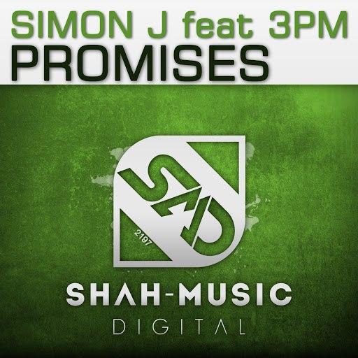 Simon J альбом Promise (feat. 3pm)