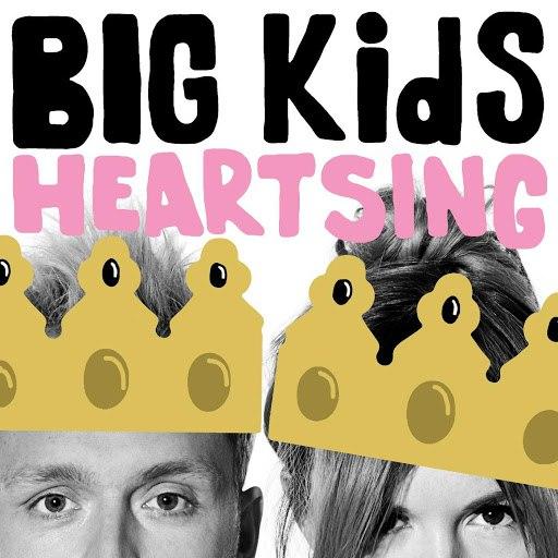 BIGkids альбом Heart Sing