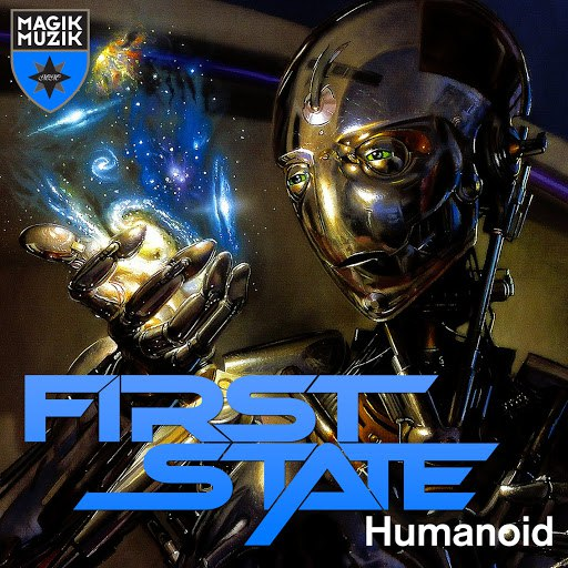 First State альбом Humanoid