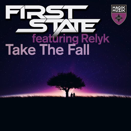 First State альбом Take the Fall