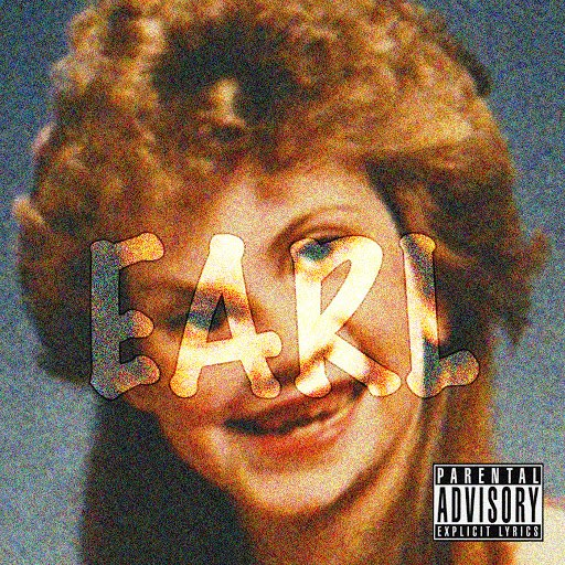 Earl Sweatshirt альбом Earl