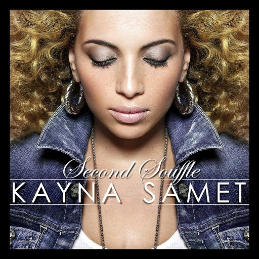 Kayna Samet альбом Second souffle