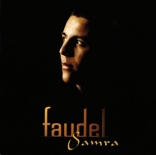 Faudel альбом Samra