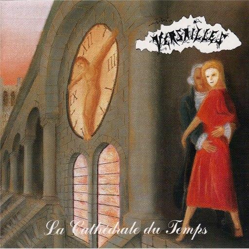 Versailles альбом La cathédrale du temps