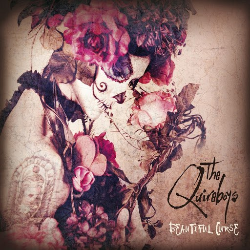 THE QUIREBOYS альбом Beautiful Curse