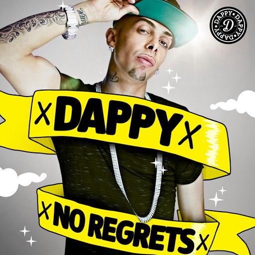 Dappy альбом No Regrets