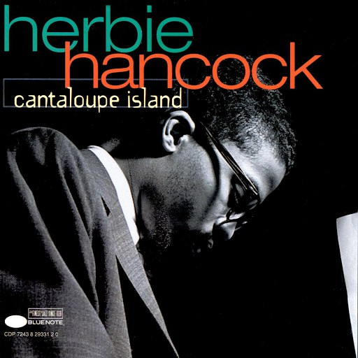 Herbie Hancock альбом Cantaloupe Island