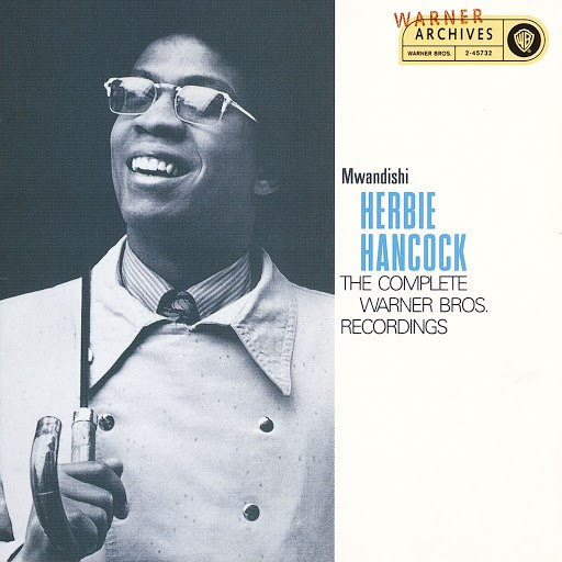 Herbie Hancock альбом Mwandishi: The Complete Warner Bros. Recordings
