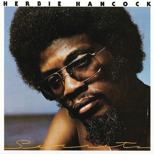 Herbie Hancock альбом Secrets