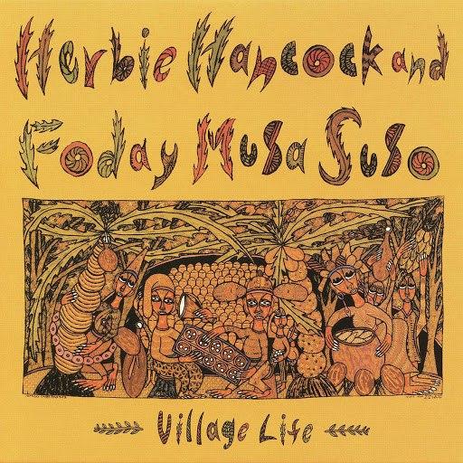 Herbie Hancock альбом Village Life
